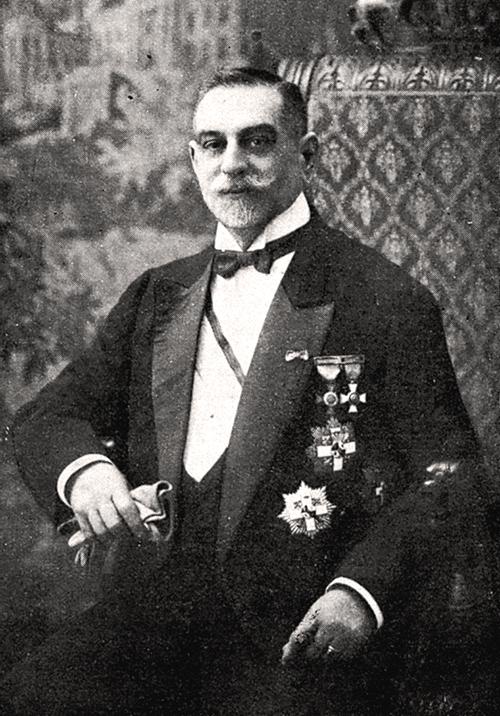 DON JUAN F. TALTAVULL Y GALENS