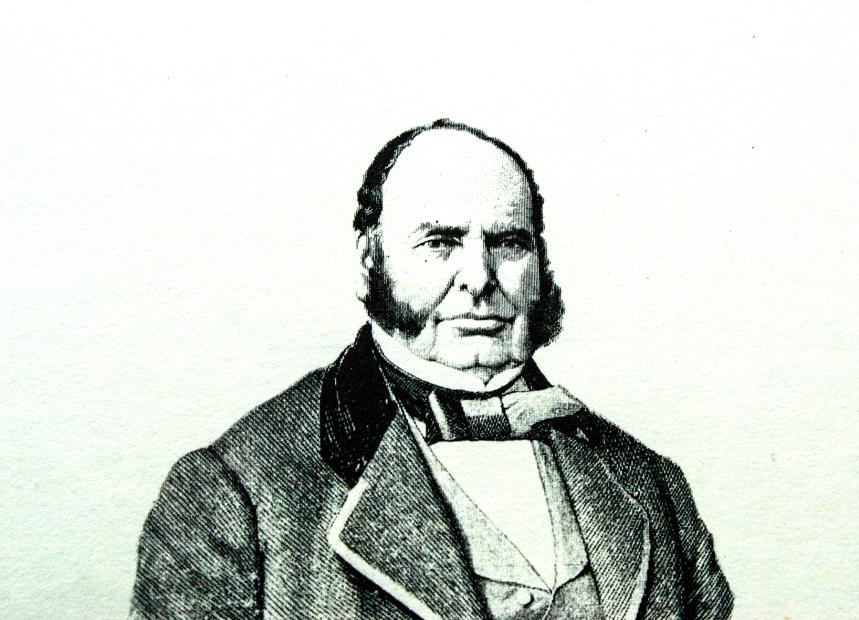 D. PEDRO RIUDAVETS Y TUDURY